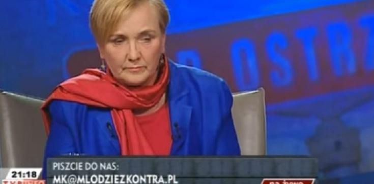 Poparcie Saryusza-Wolskiego i histeria PO - zdjęcie