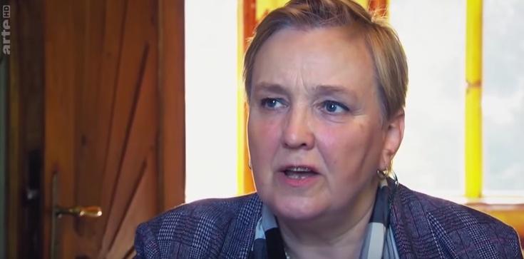 Efekt Budki? Róża Thun: Wypisuję się z Platformy Obywatelskiej - zdjęcie