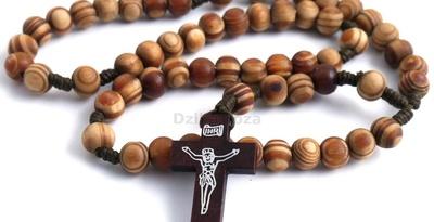 Modlitwa różańcowa czyli 'Niebo na czacie'!!!