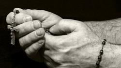 Obietnice Matki Bożej dla odmawiających Różaniec Święty dane bł. Alanowi de la Roche - miniaturka