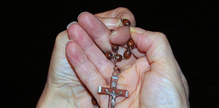 Szturm modlitewny Polonii za dzieci i młodzież - zdjęcie