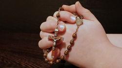 Modlitwa o łaskę wiary - miniaturka