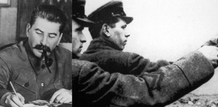 ,,Rozstrzelać Polaków!'' Zapomniane ludobójstwo - zdjęcie