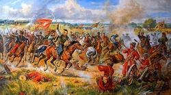 361 lat temu Polacy zmiażdżyli Rosjan pod Konotopem - miniaturka