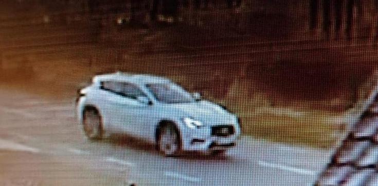 Tragiczny wypadek pod Sochaczewem. Policja szuka świadków. Czy rozpoznajesz ten samochód? - zdjęcie