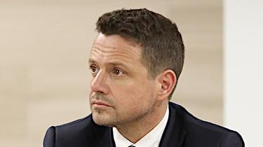 Trzaskowski zwołuje sztab kryzysowy: ,,Sytuacja jest poważna'' - miniaturka
