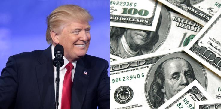 To USA jest hegemonem, a dolar walutą całego świata - zdjęcie