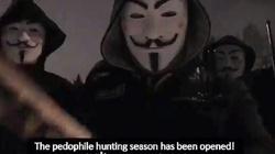 Finowie chcą ,,polować'' na arabskich pedofilów. Ściga ich policja - miniaturka
