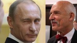 Putin-szczycy z Konfederacji robią burdy w TVP - miniaturka