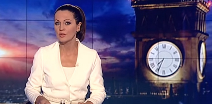 Była dziennikarką TVP. Przechodzi do TVN - zdjęcie