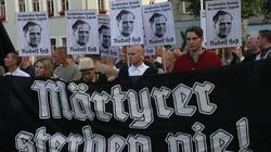 Niemcy mają poważny problem z nazizmem! Zatrważające dane MSW!!! - miniaturka