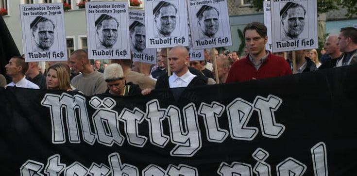 Niemcy mają poważny problem z nazizmem! Zatrważające dane MSW!!! - zdjęcie