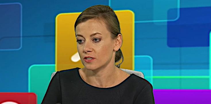 ,,Społeczna'' kandydatka na RPO? Rudzińska-Bluszcz dziękuje Lewicy, Hołowni i KO - zdjęcie