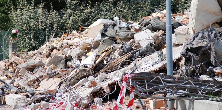Meksyk: Co najmniej 248 ofiar trzęsienia ziemi - zdjęcie