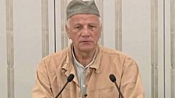Rulewski w więziennym drelichu pyta o Sąd Ostateczny - miniaturka