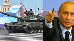 Manewry Rosjan mogą być prologiem większego konfliktu  - miniaturka