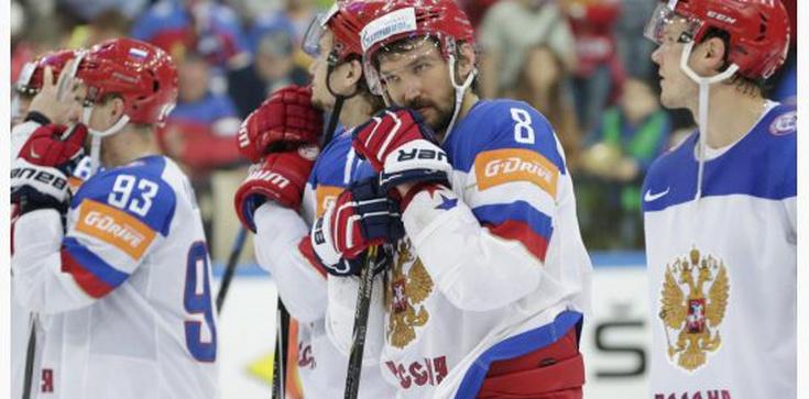 Sportowy savoir vivre po rosyjsku - zdjęcie