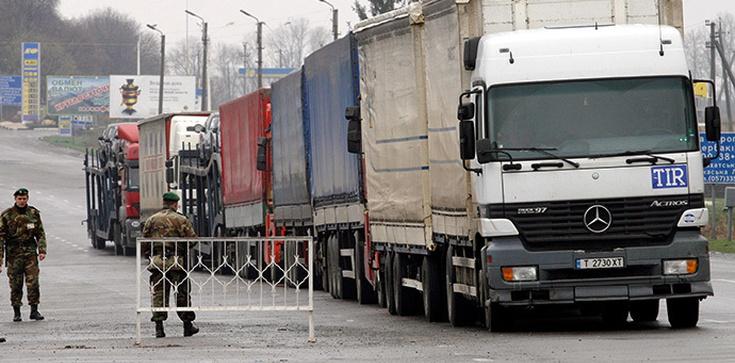 Rosjanin zabił się po zamknięciu granicy z Polską - zdjęcie
