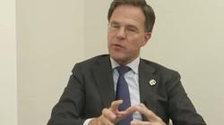 Premier Holandii chce nowej Unii bez Polski - miniaturka