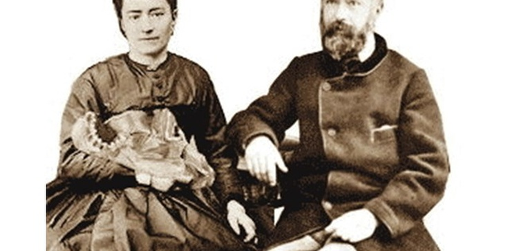 Rodzice św. Tereski: kanonizacja podczas Synodu o rodzinie - zdjęcie
