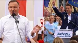 Czy Trzaskowski spotka się z prezydentem? Zaproszenie wciąż aktualne - miniaturka