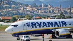 Wraca tanie latanie. Ryanair snuje wielkie plany i uruchamia nowe połączenia - miniaturka