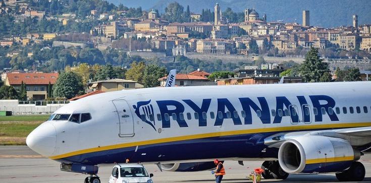Wraca tanie latanie. Ryanair snuje wielkie plany i uruchamia nowe połączenia - zdjęcie