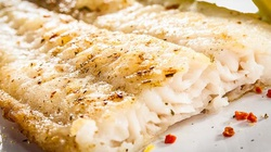 Są wakacje! Zrób dziś egzotyczny obiad z rybą i ... - miniaturka