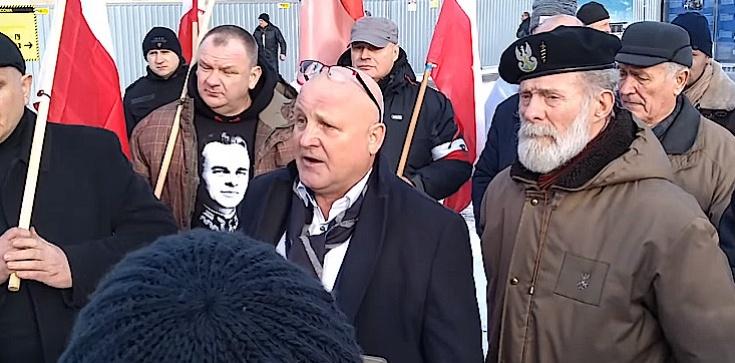 Z ambony strzeleckiej Salwowskiego: Głupia antysemicka prowokacja Rybaka - zdjęcie