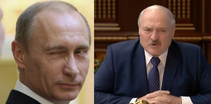 Miedwiediew: Nie ma alternatywy dla integracji Rosji i Białorusi  - zdjęcie