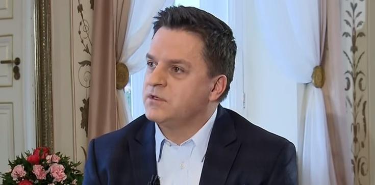 Rymanowski wyjaśnia, dlaczego odszedł z TVN - zdjęcie