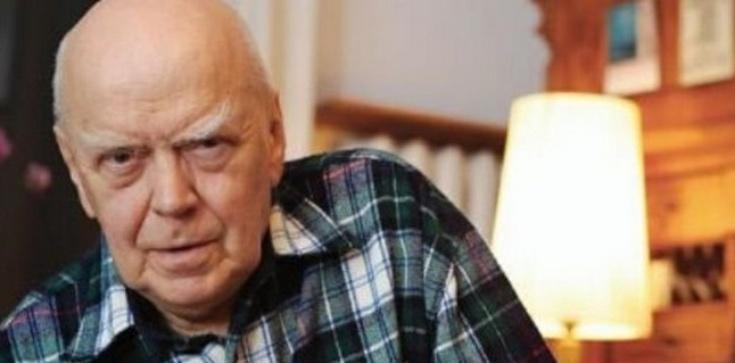 Dariusz Karłowicz dla Frondy: Paradoks Jarosława Marka Rymkiewicza - zdjęcie
