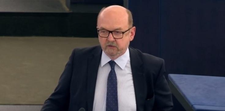 Prof. Legutko: Zróbmy UE strefą zdrowego rozsądku! - zdjęcie