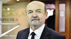 Prof. Ryszard Legutko dla Frondy: Saryusz-Wolski to patriota, człowiek oddany Polsce - miniaturka