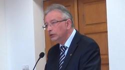 Popierany niegdyś przez PO były prezydent Tarnowa idzie za kratki - miniaturka