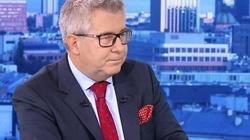 TYLKO U NAS! Ryszard Czarnecki: To jest początek końca Roberta Biedronia - miniaturka