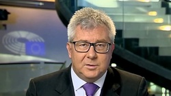 Ryszard Czarnecki: To byłby euro-Armageddon... - miniaturka