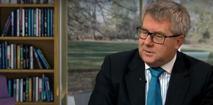 Ryszard Czarnecki dla Frondy: Jeżeli Komisja Europejska nie zauważyła konkretów, pożyczę okulary! - zdjęcie