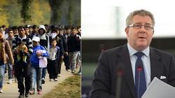 Ryszard Czarnecki dla Frondy: Europa uwierzyła w kłamstwo imigracyjne - miniaturka