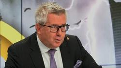 TYLKO U NAS! Ryszard Czarnecki: Historia Platformy to historia odejść. Popełniają błąd za błędem - miniaturka