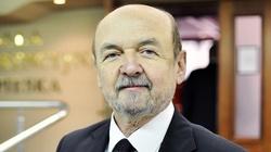 Prof. Ryszard Legutko: Grupy homoseksualne stały się świętym symbolem w PE - miniaturka