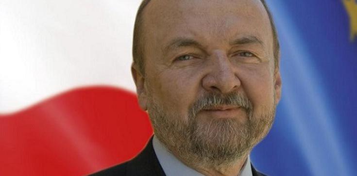 Ryszard Legutko dla Frondy: UE: dostaliście Buzka, macie Tuska, i jeszcze wam źle? - zdjęcie