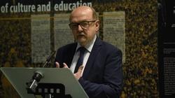 Prof. Ryszard Legutko: Morderstwo Adamowicza było 'polityczne'? To daleko posunięty cynizm! - miniaturka