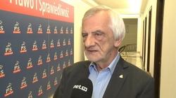 Sejm przerwał obrady. R. Terlecki: Prace w komisji są prowadzone ślamazarnie  - miniaturka