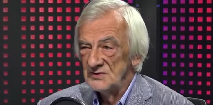 Wicemarszałek Terlecki o raporcie NIK: To jakaś kompromitacja - zdjęcie