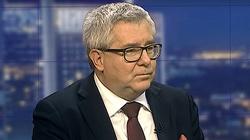 TYLKO U NAS! Ryszard Czarnecki: Opozycja zrozumiała, że PO wciąga ją na równię pochyłą - miniaturka