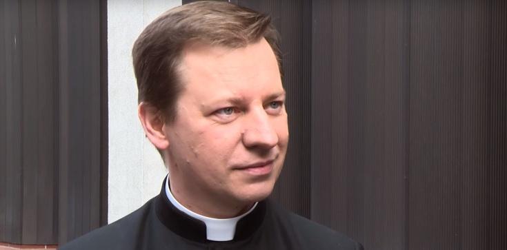 Zdecydowany głos Episkopatu ws. kukły abp. Jędraszewskiego - zdjęcie
