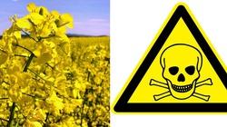 Desykacja - czy chemia w rolnictwie zagraża populacji Polaków ? - miniaturka