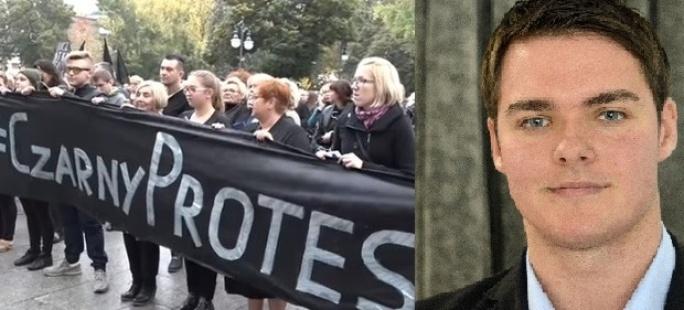 Nawrócona feministka: Feminizm jest jak sekta