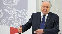 Rzepliński już nie jest autorytetem dla ,,obrońców demokracji''. Wystarczył jeden wywiad - miniaturka